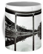 By Train Boat Or Automobile Coffee Mug