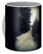 Bye For Now Coffee Mug