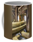 Bygone Sawmill Coffee Mug