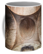 Byzantine Medieval Dome Ceiling Coffee Mug