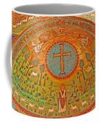 Byzantine Mosaic Coffee Mug