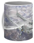 C-119 Flying Boxcar Coffee Mug