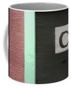 C  Coffee Mug