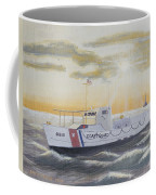 C G  40300 On Patrol Coffee Mug