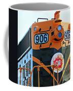 C N R Train 906 Coffee Mug