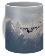 C130 Hecules    In Trail Coffee Mug