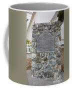 Ca-714 Mendocino Presbyterian Church Coffee Mug