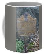 Ca-800 Arroyo De San Joseph Cupertino Coffee Mug