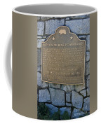 Ca-843 North Star Mine Powerhouse Coffee Mug