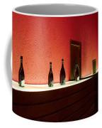 Ca Del Bosco Winery. Franciacorta Docg Coffee Mug