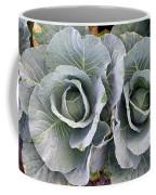Cabbage Duo Coffee Mug