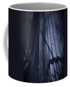 Cabbage Palm No. 2 Coffee Mug