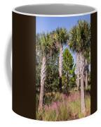 Cabbage Palm Coffee Mug