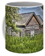 Cabin 1 Coffee Mug