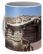 Cabin At Wolf Ranch Coffee Mug