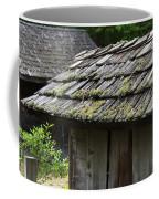 Cabin Community Coffee Mug