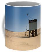 Cabin With A View. Coffee Mug