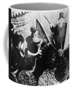 Cabinet Of Dr. Caligari Coffee Mug
