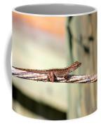 Cable Wire Bridge Coffee Mug
