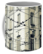 Cables Coffee Mug