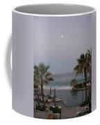 Cabo Moonlight Coffee Mug