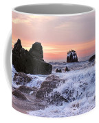 Cabo Sunrise Coffee Mug