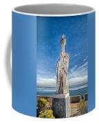 Cabrillo National Monument - Point Loma California Coffee Mug