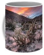 Cac-dusk Coffee Mug
