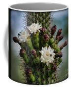 Cacti Bouquet  Coffee Mug