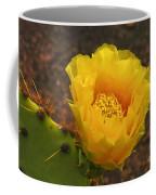 Cactus Bloom Coffee Mug