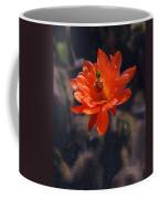 Cactus Blossom 1 Coffee Mug