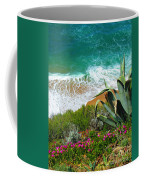 Cactus Coast Coffee Mug