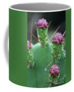 Cactus Dew Coffee Mug