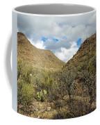 Cactus Everywhere Coffee Mug