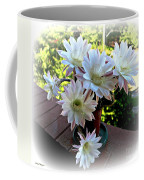 Cactus Flower Perfection Coffee Mug