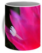 Cactus Flower Summer Bloom Coffee Mug