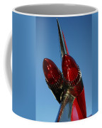 Caddie Lights Coffee Mug