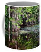 Caddo Dawn Coffee Mug