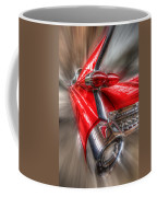 Caddy Corner  Coffee Mug