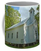 Cades Cove Baptist Church Coffee Mug