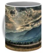 Cades Cove Hdr Spring 2014 Coffee Mug