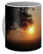 Cades Cove Sunrise Coffee Mug