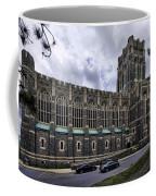 Cadet Chapel Exterior Coffee Mug