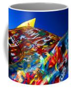 Cadillac Ranch 1 Coffee Mug