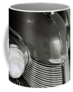 Cadillac Coffee Mug