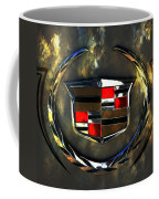 Cadillac Style Coffee Mug