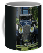 Cadilliac Early 1930's Coffee Mug