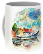 Cadiz Spain 10 Coffee Mug