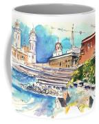 Cadiz Spain 11 Coffee Mug