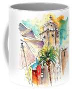 Cadiz Spain 12 Coffee Mug